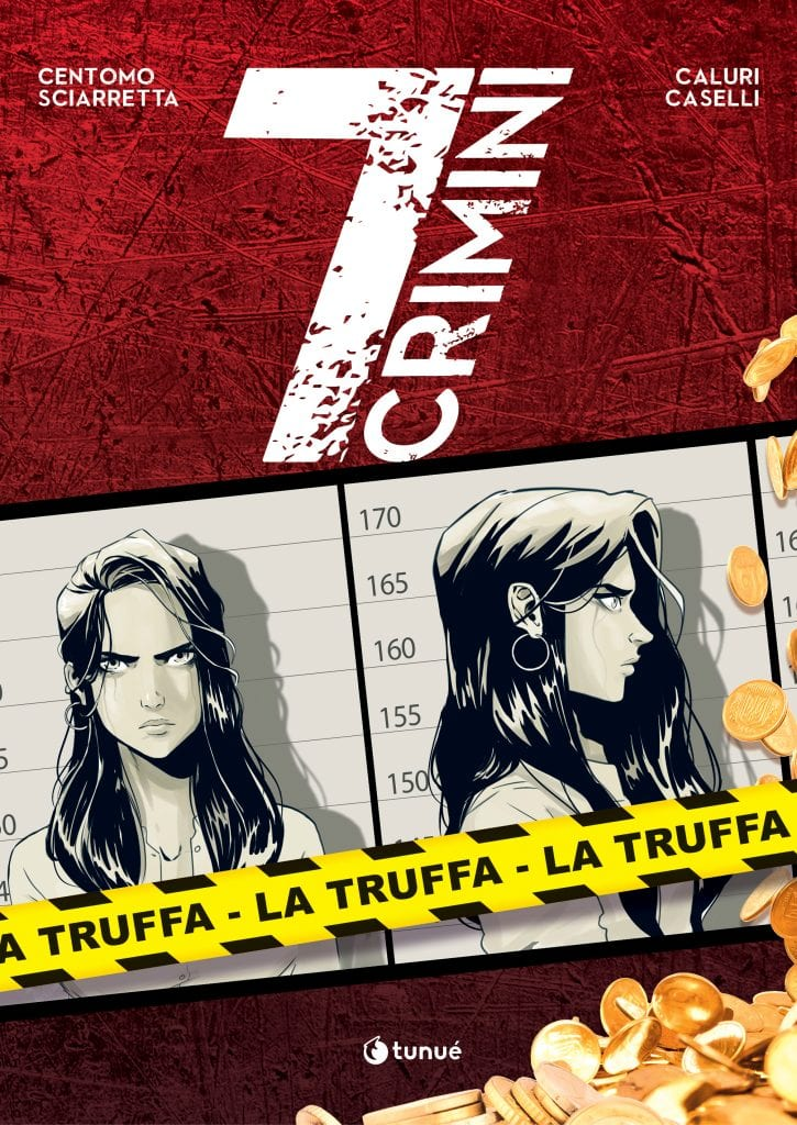 La truffa. 7 crimini
